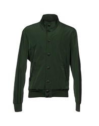 Refrigiwear Coats And Jackets Jackets Dark Green