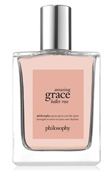 Philosophy Amazing Grace Ballet Rose Eau De Toilette No Color