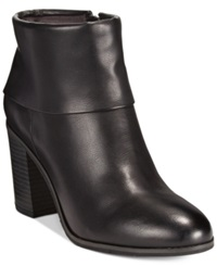 Bc Footwear Bc Band Cuffed Booties Women's Shoes