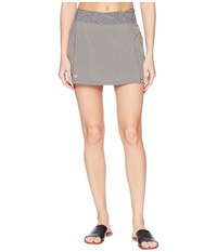 Outdoor Research Peregrine Skort Pewter
