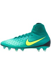 Nike Performance Magista Orden Ii Fg Football Boots Rio Teal Volt Obsidian Clear Jade Hyper Turquoise Mint