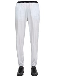 Freddy Ultra Light Nylon Jogging Pants