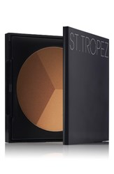 St. Tropez 3 In 1 Bronzing Powder No Color