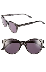 Bcbgmaxazria 'Lacey' 48Mm Sunglasses Black Lace