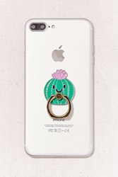 Urban Outfitters Icon Phone Ring Green