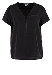 Saint Tropez Blouse Phantom Anthracite