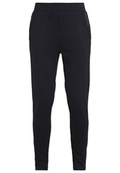 Selected Femme Sfsanna Trousers Black