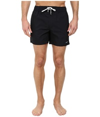 2Xist Hampton Black Men's Swimwear