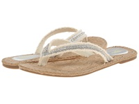 Rocket Dog Finch Silver Fancy Flare Women's Sandals Gray