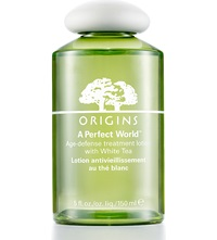 Origins A Perfect Worldtm Agedefense Treatment Lotion With White Tea 150Ml