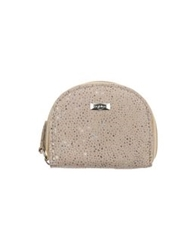 Byblos Coin Purses Beige