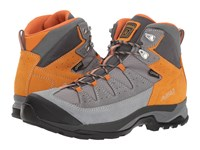Asolo Liquid Gv Ml Cloudy Grey Flame Boots Gray