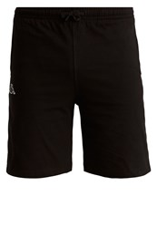 Kappa Wasil Sports Shorts Black Blue