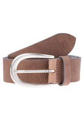 Tom Tailor Denim Belt Taupe