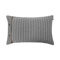 Tommy Hilfiger Grey Stripe Pillowcase 50X80