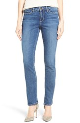 Nydj Women's Parker Stretch Slim Leg Jeans