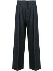 Coohem Straight Leg Side Stripe Trousers 60