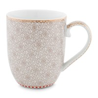 Pip Studio Spring To Life Mug Small Cream