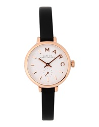 Marc By Marc Jacobs Wrist Watches White
