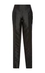 Sachin Babi And Onyx Margaret Jacquard Pant Black
