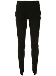 Isaac Sellam Experience Precise Stretch Trousers 60