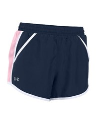 Under Armour Fly By Lightweight Shorts Navy
