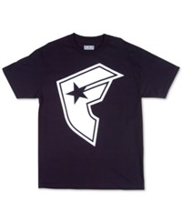 Famous Stars And Straps Famous Stars And Straps Men's Big Boh T Shirt Black