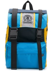 Invicta M Invicolab I Backpack Blue