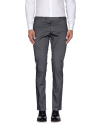 Hotel Trousers Casual Trousers Men Lead