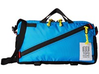 Topo Designs Quick Pack Royal Bags Navy