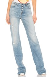 Hudson Jeans Sloane Extreme Baggy Deep Cuff Vanquish