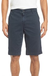 Ag Jeans Men's 'Griffin' Chino Shorts City Fog