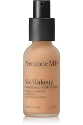 N.V. Perricone Md No Makeup Foundation Spf30 Tan Usd