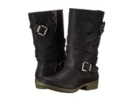 Rocket Dog Truly Black Westwood Women's Boots