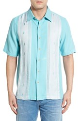Men's Nat Nast 'Cahveta' Regular Fit Silk And Cotton Sport Shirt