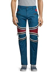 Robin's Jean The Show Jeans Blue