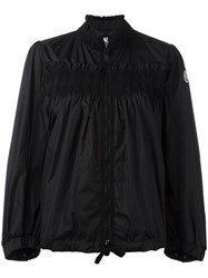 Moncler Ruche Panel Jacket Black