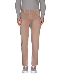 0 Zero Construction Trousers Casual Trousers Men Dove Grey