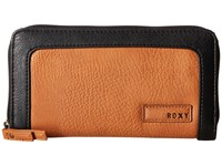 Roxy Sunny Wallet Leather Wallet Handbags Multi