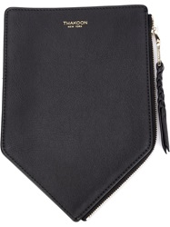 Thakoon 'Bombay' Pouch Black