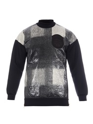 Astrid Andersen Long Sleeved Crew Neck Sweatshirt