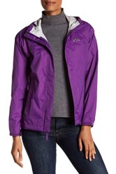 Helly Hansen Loke Jacket Purple