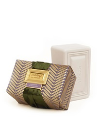 Agraria Lavender And Rosemary Bath Bar