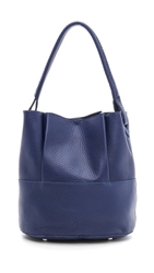 Christopher Kon Bucket Bag Atlantic Deep