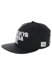 Cayler And Sons World Wide Cap Black White
