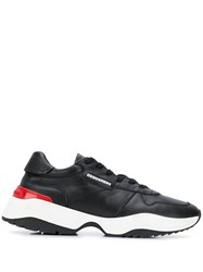 Dsquared2 Chunky Sole Sneakers 60