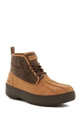 Barbour Mr. Duck Weather Boot Brown