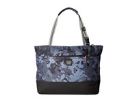 Pacsafe Slingsafe Lx250 Anti Theft Tote Grey Camo Tote Handbags Multi
