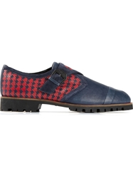 Swear Loafers Blue