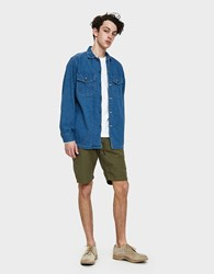 Orslow New Yorker Short Army